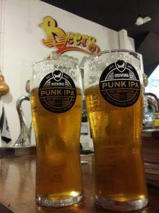 PunkIPA-BrewDog-Tenerife